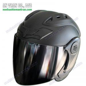 Mũ bảo hiểm BOSS mô tô