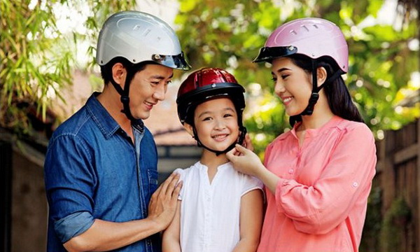 nón bảo hiểm trẻ em 3