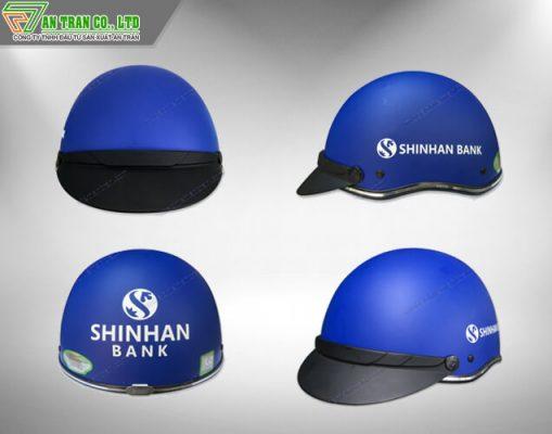 Mẫu nón quảng cáo