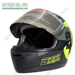 Mũ bảo hiểm mô tô
